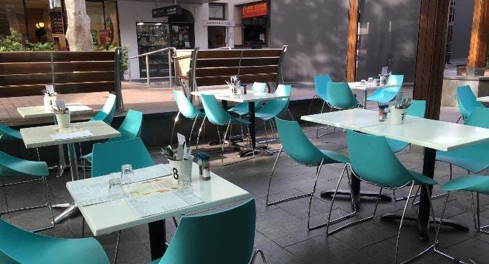 Fourth Fish Cafe & Restaurant Sydney image 3