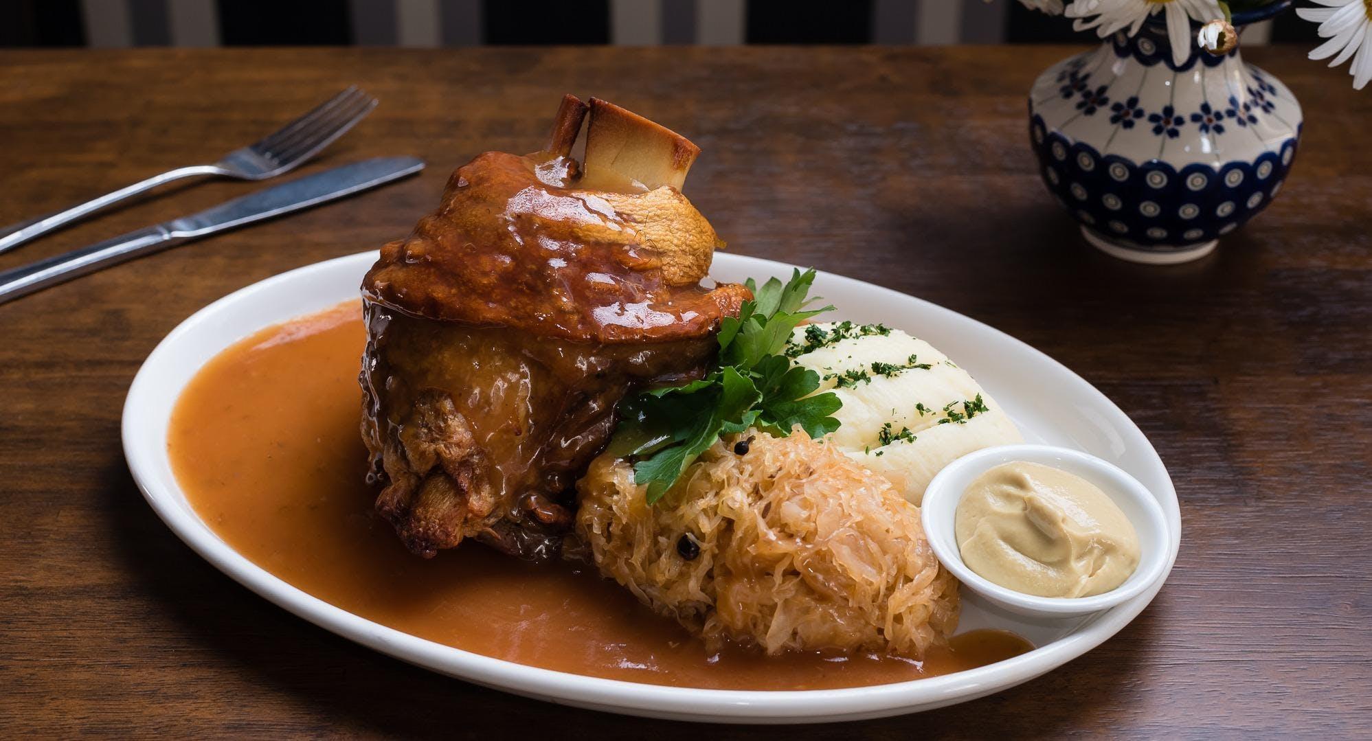 Photo of restaurant Sto Lat in Ashfield, Sydney