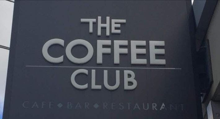 The Coffee Club - Wilston
