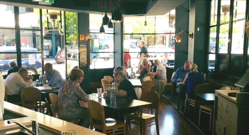 The Coffee Club Wilston Brisbane Image 1