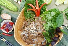 Tan Nam Restaurant