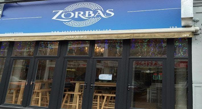 Zorbas Bournemouth image 2
