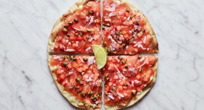 Classic Pizza - Forum Helsinki image 3