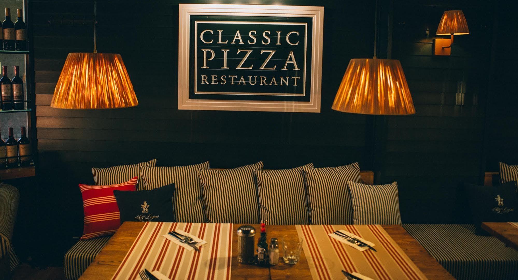 Classic Pizza Forum Helsinki image 3