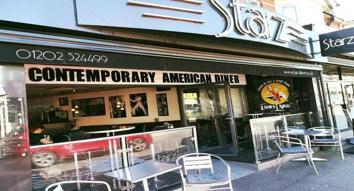 Starz Diner Bournemouth image 1