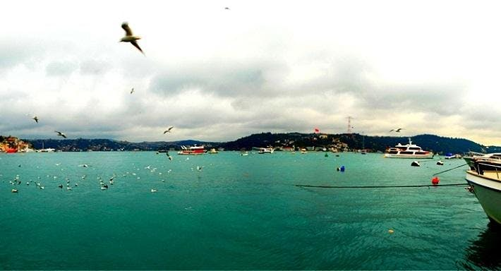 Bebek Balıkçı İstanbul image 2