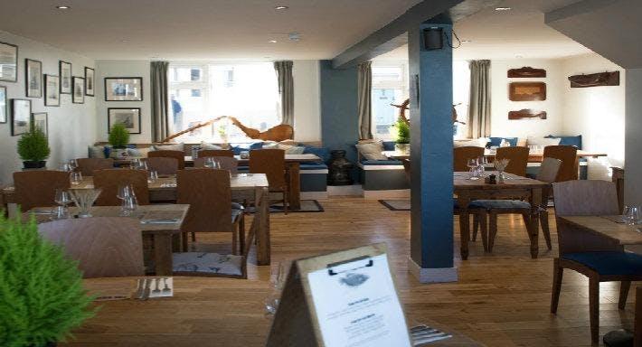 The Shipyard Bar & Kitchen Lymington image 1