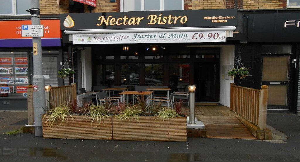 Nectar Bistro Manchester image 1