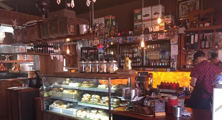 Freddie's Coffee Melbourne image 2