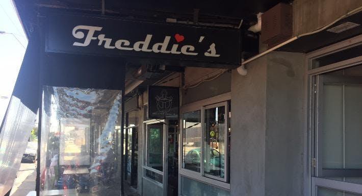 Freddie's Kitchen