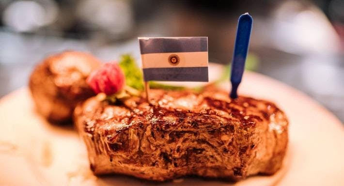 TDQ Steaks Amsterdam image 2