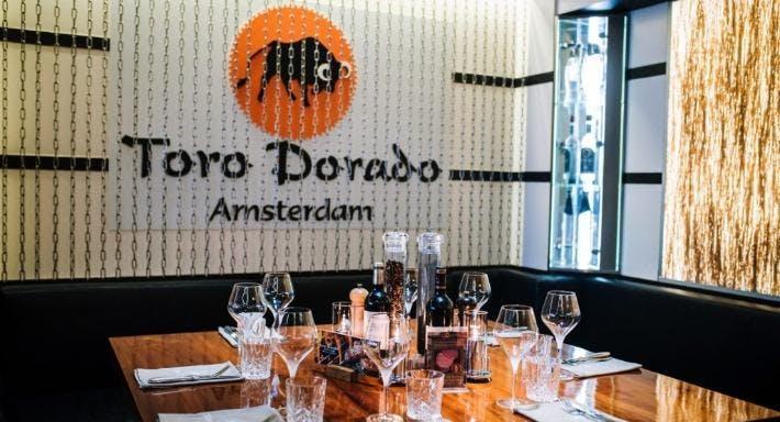 Toro Dorado Amsterdam image 2