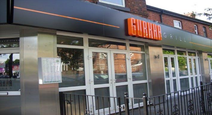Gurkha Grill Manchester image 5