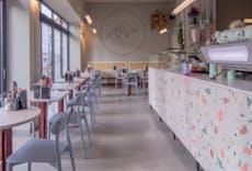 Kaffeesaurus Barbarossaplatz