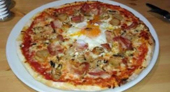 Pizza Jazz Belfast image 5