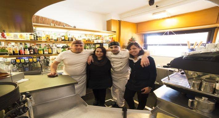 Ristorante pizzeria La Costa