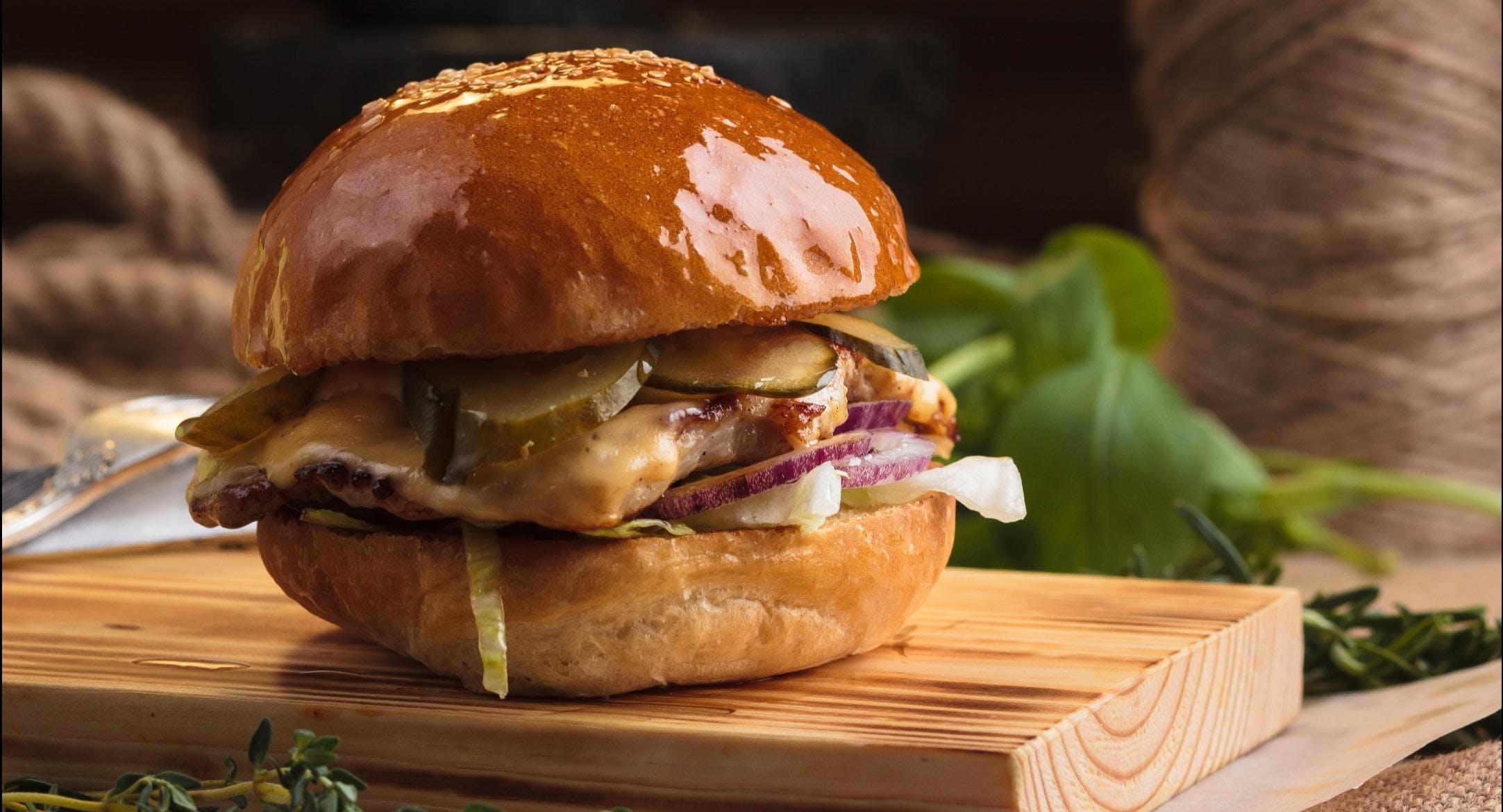 Tru Burger Birmingham image 2