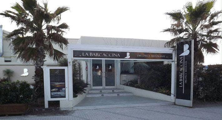 La Barcaccina Livorno image 6