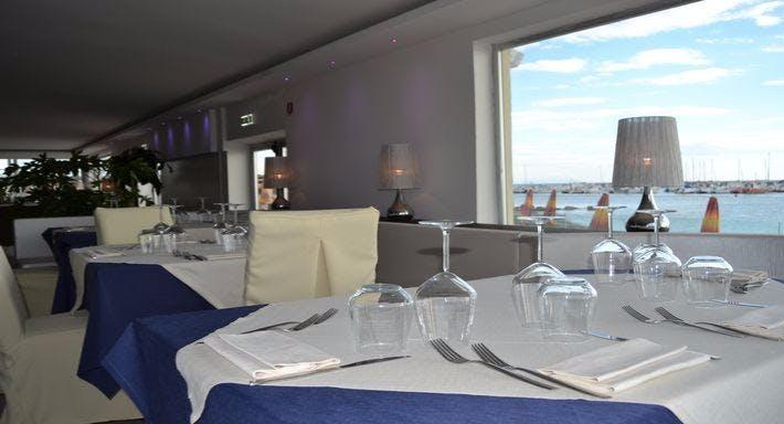 La Barcaccina Livorno image 12
