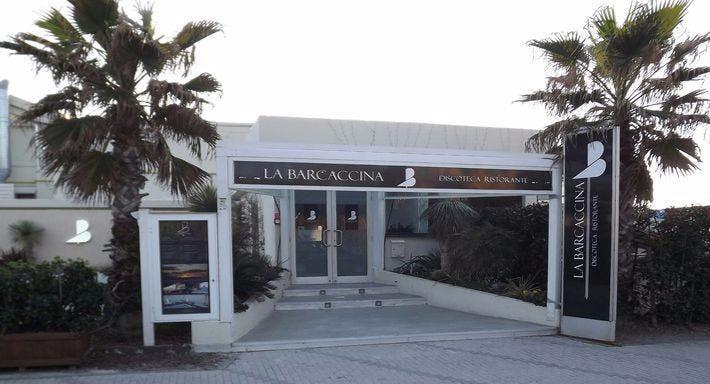 La Barcaccina Livorno image 11