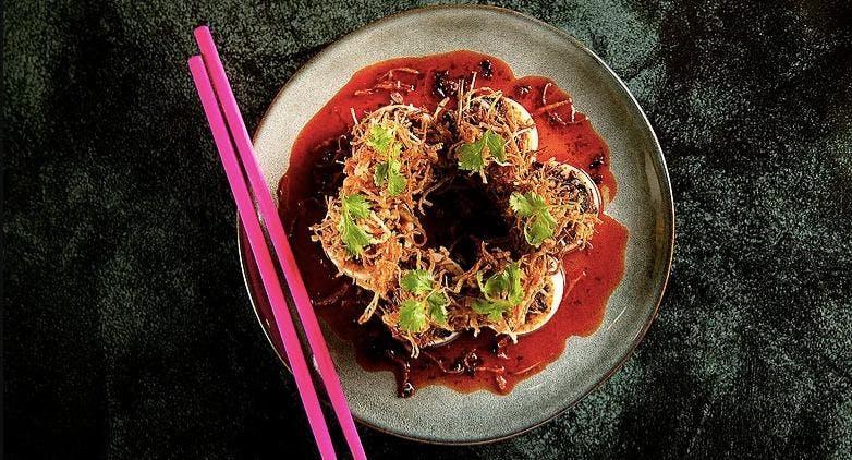 Canton Kitchen Castlecrag Sydney image 1