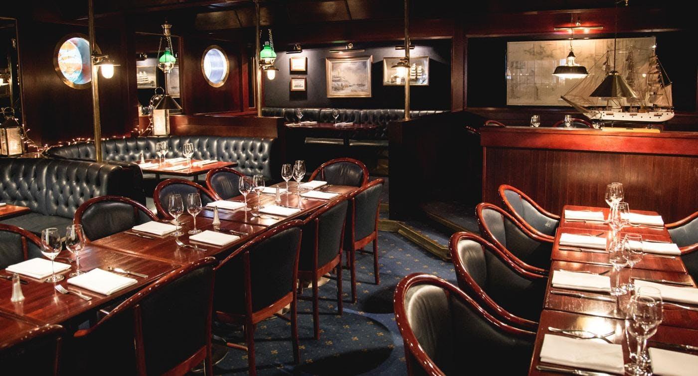 Ravintola Kapteeninhuone