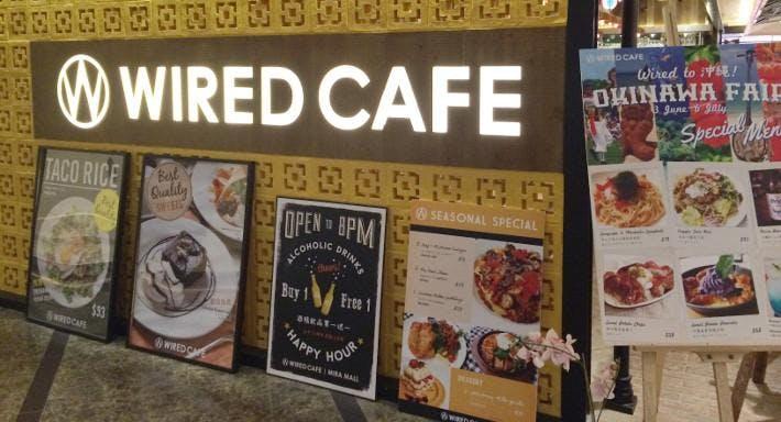 Wired Cafe - Tsim Sha Tsui Hong Kong image 3