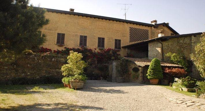 Ristorante Palafreno Brescia image 10
