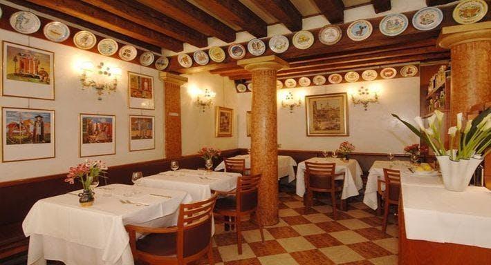 Ristorante Fiaschetteria Toscana