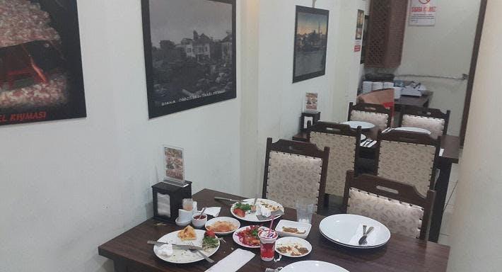 Adana Sofrası Dürüm House