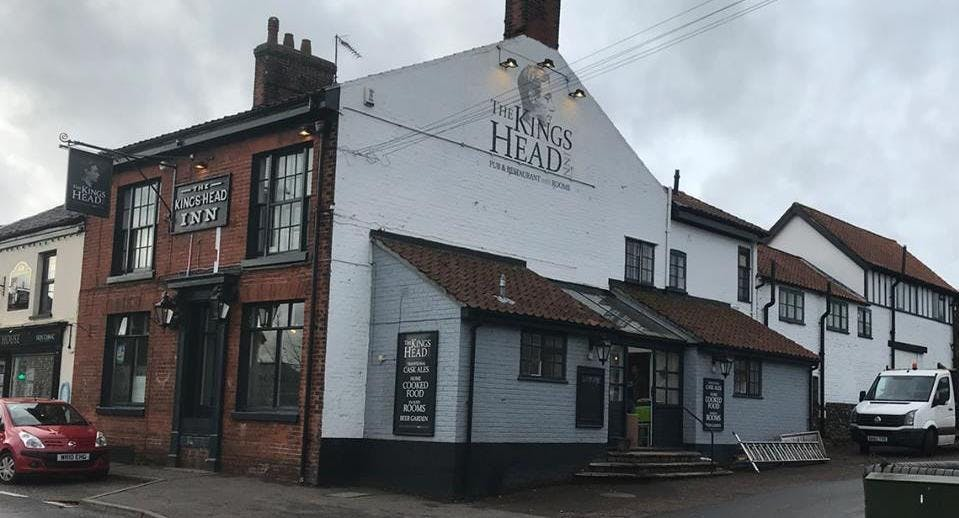 The Kings Head- Acle