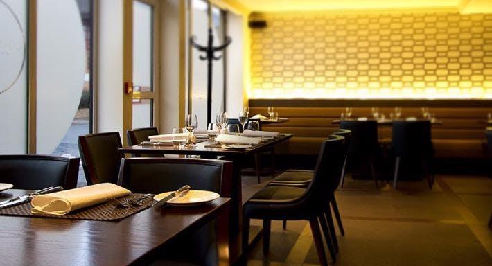 Collinsons Restaurant