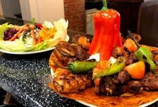 Restaurant Mez Mangal in New Cross, London