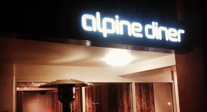 The Alpine Diner - Jindabyne