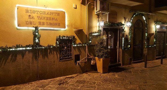 La Taverna Del Re Leone Napoli image 4