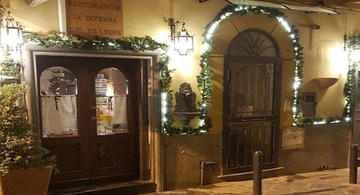 La Taverna Del Re Leone Napoli image 3
