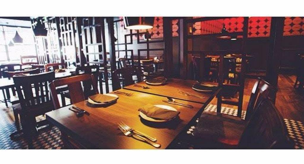 Shabir's Restaurant Doncaster image 1