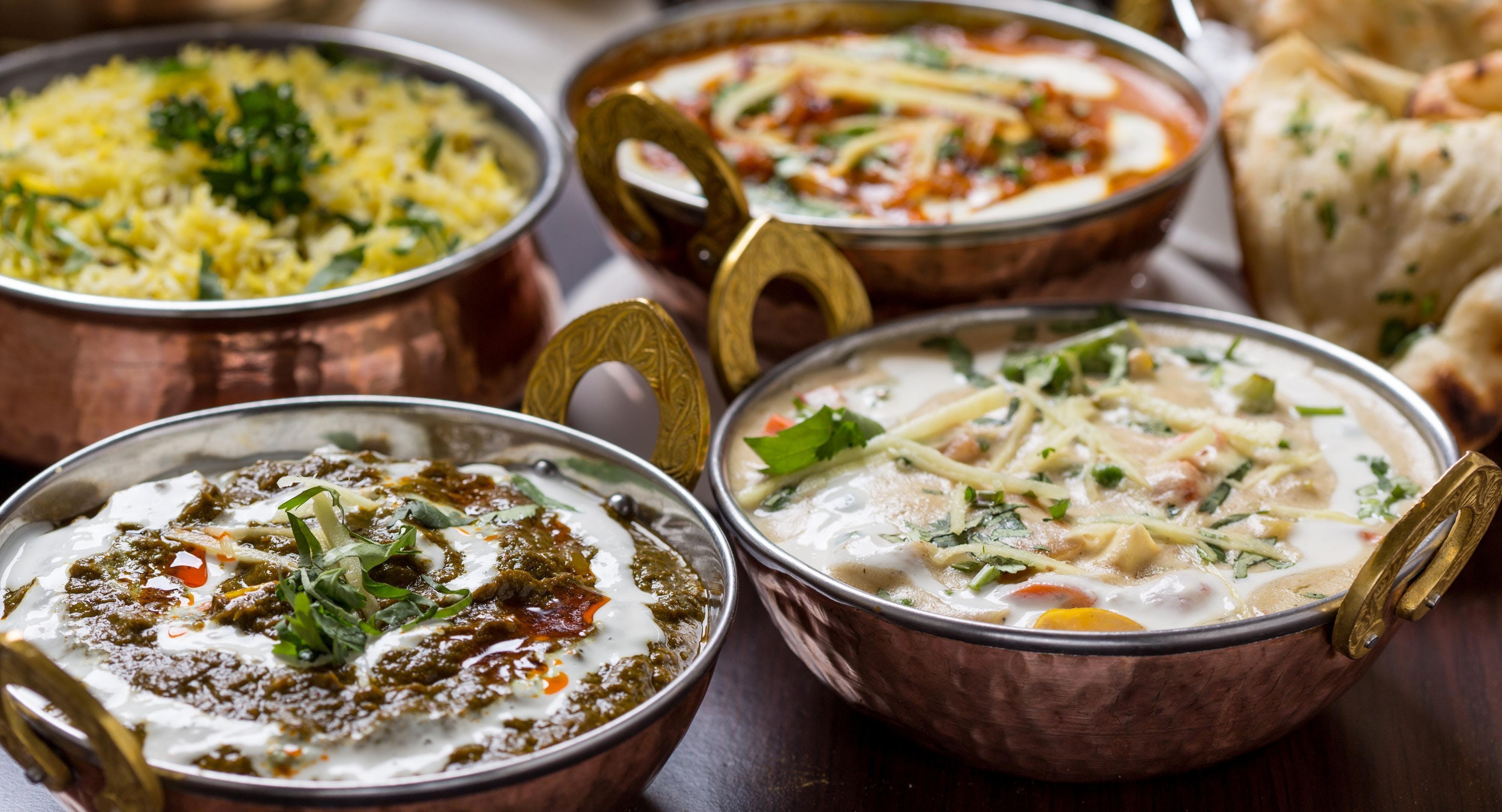 Tandoori Culture - Boon Tat
