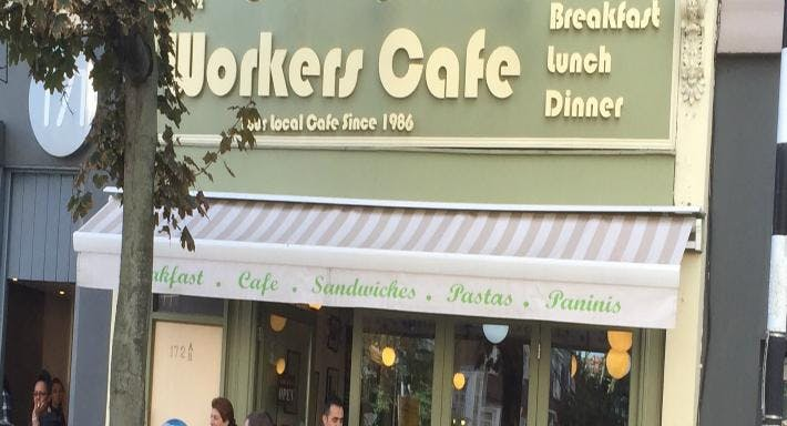 Workers Cafe