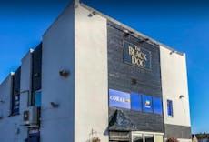 Restaurant Black Dog Aberdeen in Bridge of Don, Aberdeen