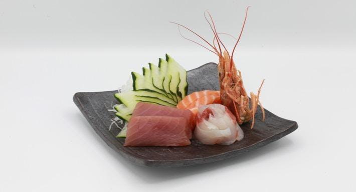 Riokohama Sushi