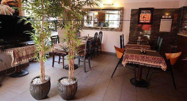 AVA Persisches Restaurant