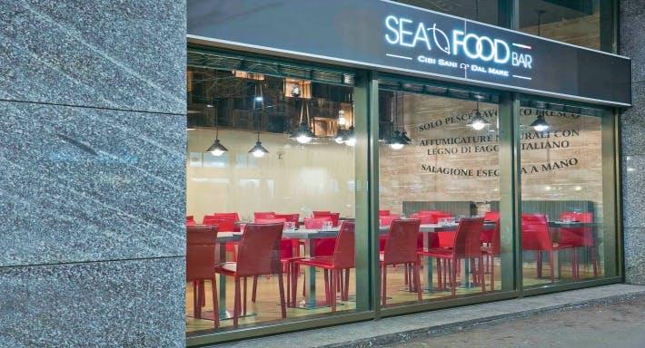 Seafood Bar Milano image 10