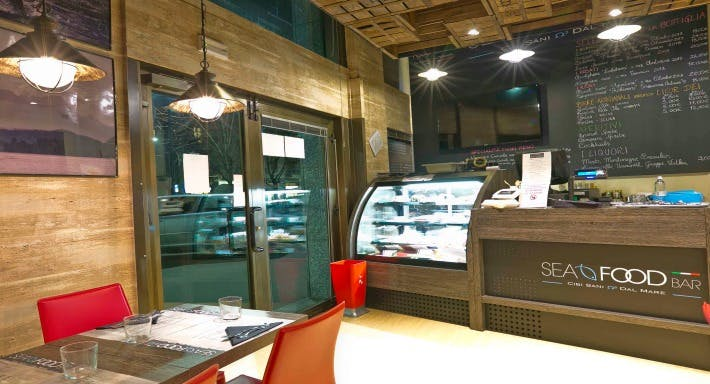 Seafood Bar Milano image 9