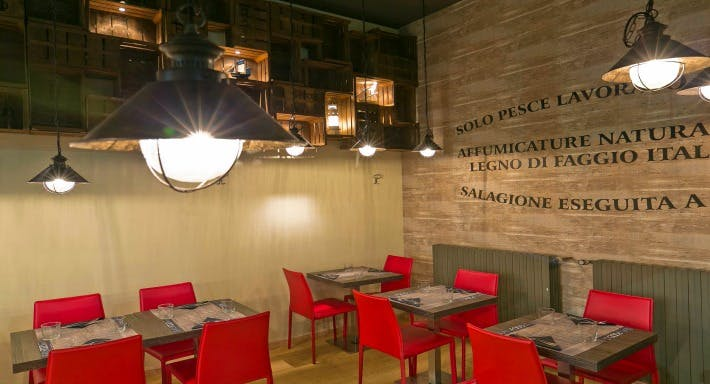 Seafood Bar Milano image 7