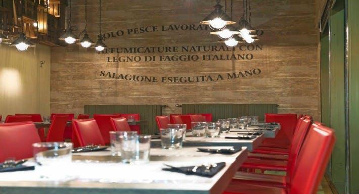 Seafood Bar Milano image 4