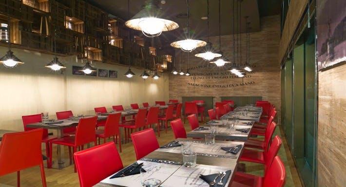 Seafood Bar Milano image 3