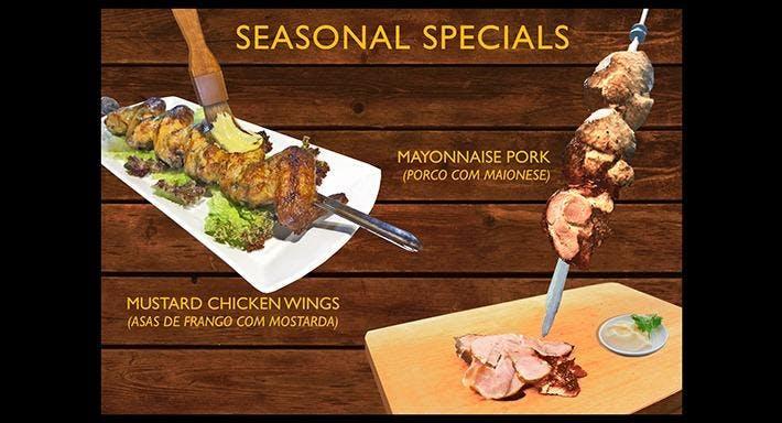 Carnivore Brazilian Churrascaria - CHIJMES Singapore image 2