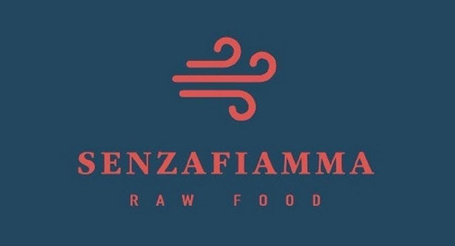 Senzafiamma Raw Food Restaurant Rome image 1