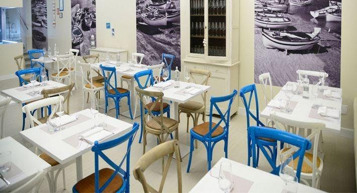 A'Mare Restaurant Milan image 1